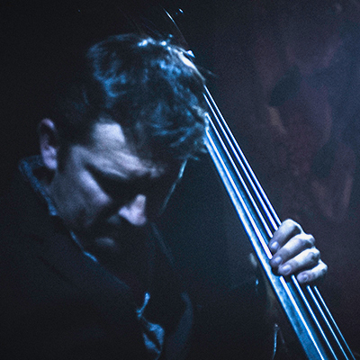 We Are Birds - Emmanuel Soulignac - Bass & Double bass