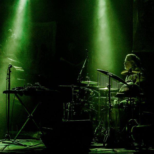 We Are Birds: Concert Live Somewhere - Waltz for Soul - D. Reverchon