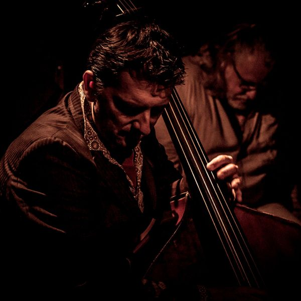 We Are Birds: Concert Live Somewhere - Waltz for Soul - E. Soulignac