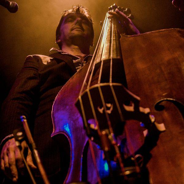 We Are Birds: Concert Live Somewhere - Dreaming - E. Soulignac