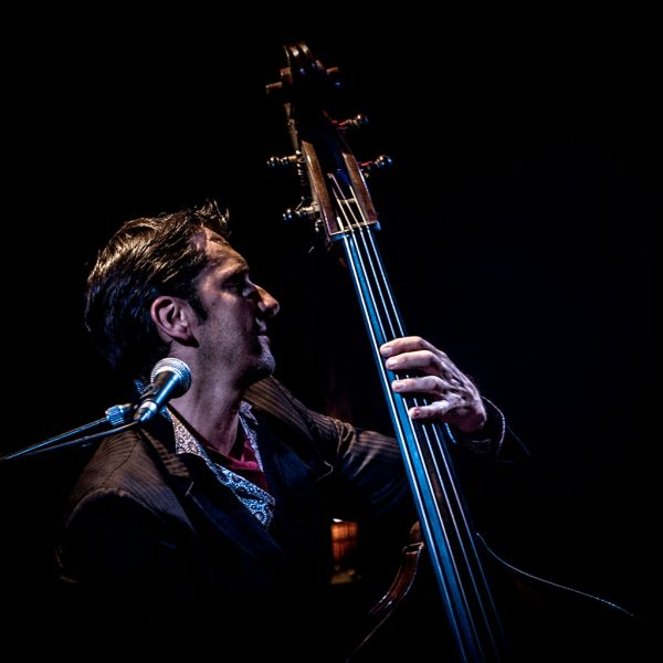 We Are Birds: Concert Live Somewhere - I Will Come to You - E. Soulignac