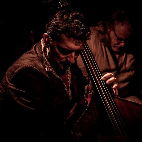 We Are Birds: Concert Live Somewhere album - Emmanuel Soulignac