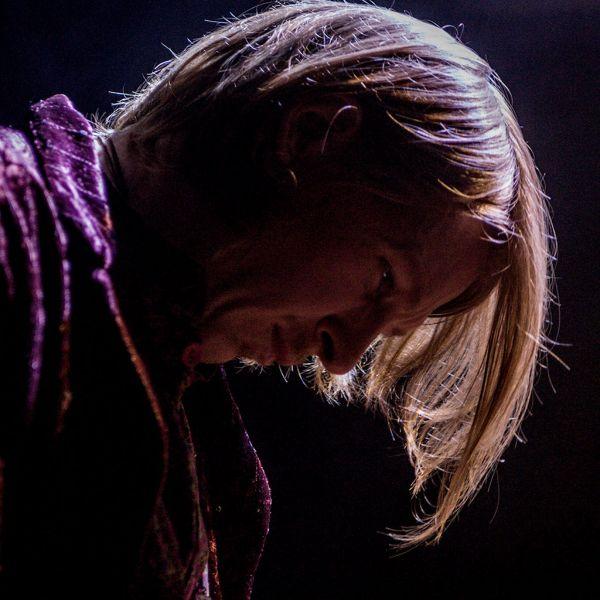 We Are Birds: Concert Live Somewhere - Novecento - T.A. Turunen