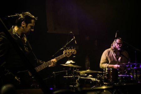 WE ARE BIRDS - Live Somewhere stage - Emmanuel & Dimitri