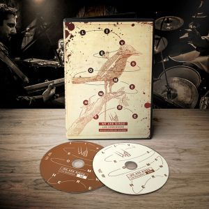 We Are Birds - Concert Live Somewhere coffret DVD+CD